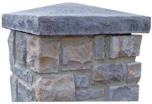 Bevel Column Cap