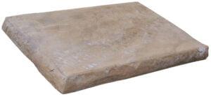 Flat Wall Cap