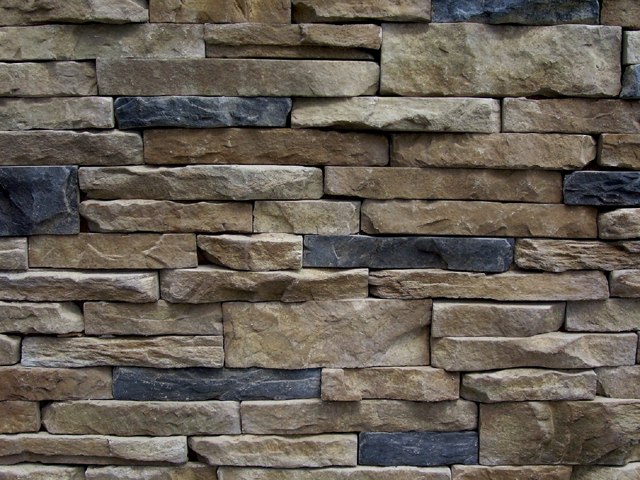 Colonial Brown Country Ledge